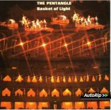 Pentangle: Basket Of Light, CD