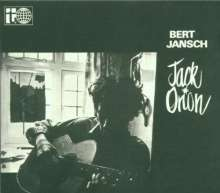Bert Jansch: Jack Orion, CD
