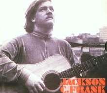 Jackson C. Frank: Jackson C. Frank, CD