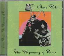 Marc Bolan: The Beginning Of Doves (Expanded Deluxe Edition), CD