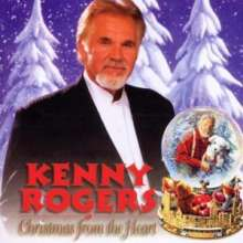 Kenny Rogers: Christmas From The Heart, CD