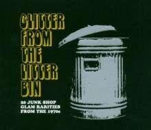 Glitter From The Litter, CD