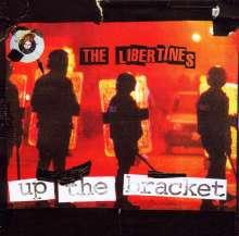 The Libertines: Up The Bracket, CD