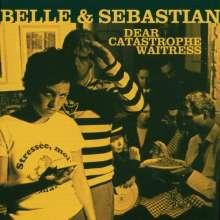 Belle & Sebastian: Dear Catastrophe Waitress, CD