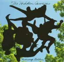 The Hidden Cameras: Mississauga Goddam, CD
