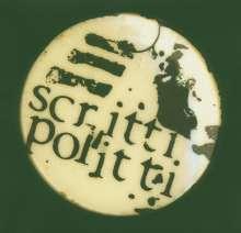 Scritti Politti: Early, CD