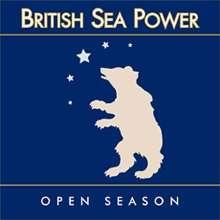 British Sea Power: Open Season, LP