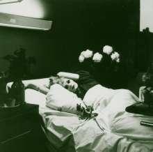 Antony & The Johnsons: I Am A Bird Now, LP