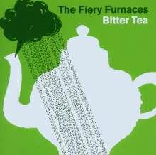 The Fiery Furnaces: Bitter Tea, CD
