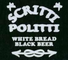 Scritti Politti: White Bread, Black Beer, CD