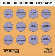 Duke Reid Rock's Steady, 2 CDs