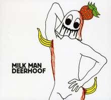 Deerhoof: Milkman, CD