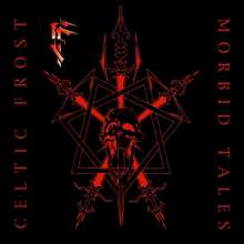 Celtic Frost: Morbid Tales, CD