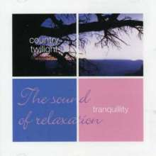 Country twilight, CD
