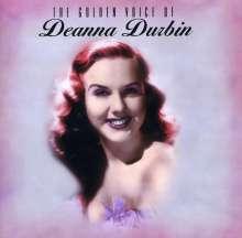 Deanna Durbin: The Golden Voice Of..., CD