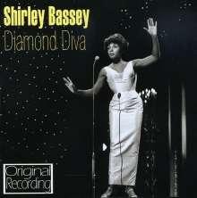 Shirley Bassey: Diamond Diva, CD