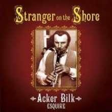 Acker Bilk (1929-2014): Stranger On The Shore, CD