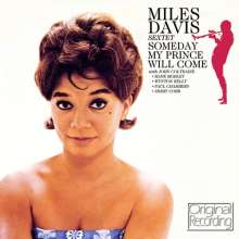Miles Davis (1926-1991): Someday My Prince Will Come, CD