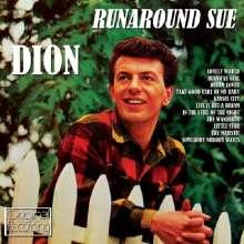 Dion: Runaround Sue, CD