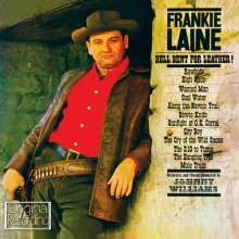 Frankie Laine: Hell Bent for Leather!, CD