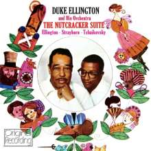 Duke Ellington (1899-1974): Nutcracker Suite, CD