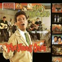 Cliff Richard & The Shadows: Filmmusik: The Young Ones, CD