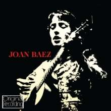 Joan Baez: Joan Baez, CD