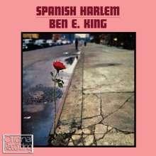 Ben.E. King: Spanish Harlem, CD