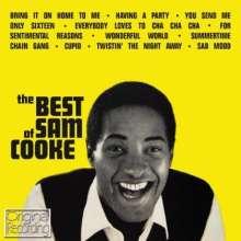 Sam Cooke: The Best Of Sam Cooke, CD