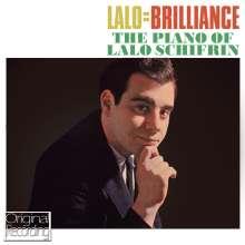 Lalo Schifrin (geb. 1932): Lalo=Brilliance, CD