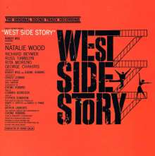 Musical: West Side Story, CD