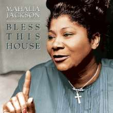 Mahalia Jackson: Bless This House, CD