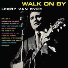 Leroy Van Dyke: Walk On Boy, CD