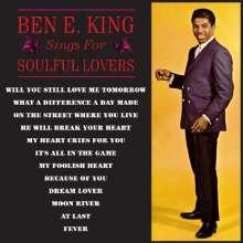 Ben E. King: Sings For Soulful Lovers, CD