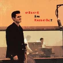 Chet Baker (1929-1988): Chet Is Back!, CD