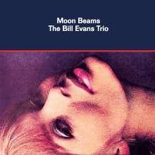 Bill Evans (Piano) (1929-1980): Moonbeams, CD