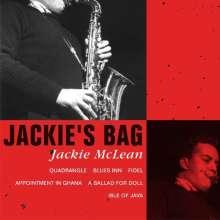 Jackie McLean (1931-2006): Jackie's Bag, CD