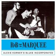 Alexis Korner: R&B From The Marquee, CD