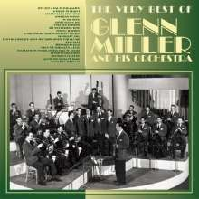 Glenn Miller (1904-1944): The Very Best Of Glenn Miller, CD