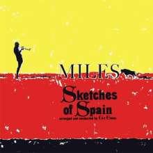 Miles Davis (1926-1991): Sketches Of Spain (5 Tracks), CD