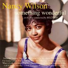 Nancy Wilson: Something Wonderful, CD