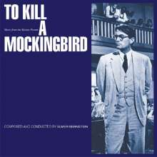 Elmer Bernstein (1922-2004): Filmmusik: To Kill A Mockingbird, CD