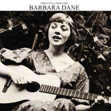Barbara Dane: When I Was A Young Girl, CD