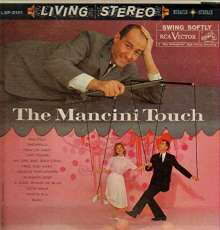 Henry Mancini (1924-1994): The Mancini Touch, CD