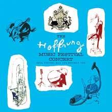 Gerard Hoffnung: The Hoffnung Music Festival Concert 1956, CD