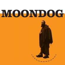 Moondog: Moondog, CD