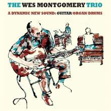 Wes Montgomery (1925-1968): A Dynamic New Sound, CD