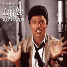 Little Richard: Best Of Little Richard, CD