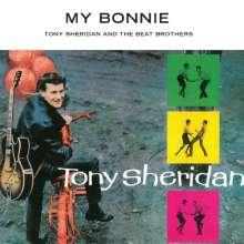 Tony Sheridan: My Bonnie, CD