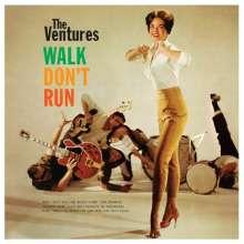 The Ventures: Walk Don't Run, CD